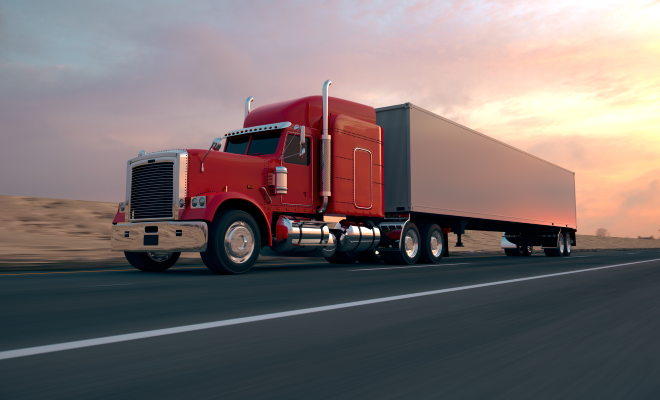 Trucking, Transportation, Commercial Auto, Limo Insurance in